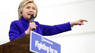 Hillary Clinton conseguiu número de delegados necessários para assegurar nomeação do Partido Democrata à disputa pela Presidência dos Estados Unidos