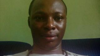 Dr Idowu Ahmed