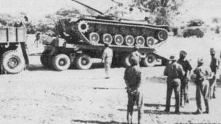 1971ના યુદ્ધની તસવીર