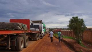 Baadhi ya Wafanyabiashara wa nchi za SADC wagomea kutumia bandari ya Dar es Salaam