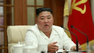 Kim Jong-un 'apologises for killing of South Korean official' thumbnail