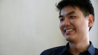 Giáo sư luật Piyabutr Saengkanokkul