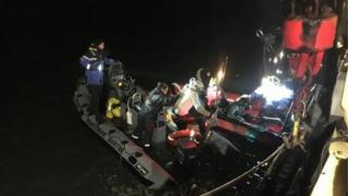 French rescue