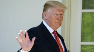 Aworan Donald Trump