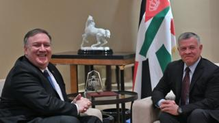 كتاب يرون أن قرار ترامب أكثر تأثيرا في الأردن منه في الدول الأخرى