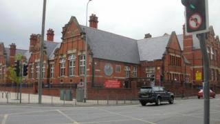 St Monica's School, Cardiff