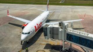 Lion Air JT610