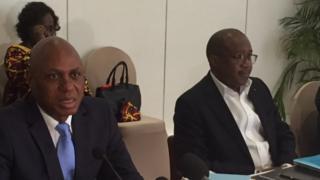 côte d'ivoire, ministre de l'intérieur