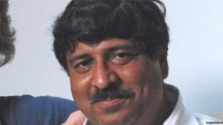 हरि कृष्ण प्रसाद वेमुरु