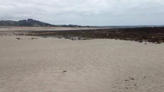 L'Etacq beach