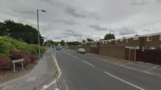 Mayfield Road, Farnborough