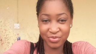 Amaka Obiosio