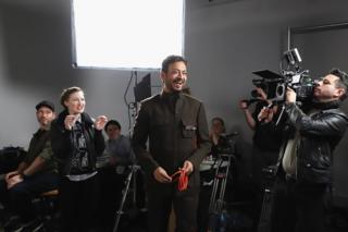 Irrfan Khan in Hollywood
