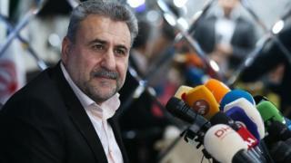 حشمتالله فلاحتپیشه، رئیس کمیسیون امنیت ملی و سیاست خارجی مجلس