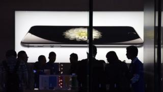 Shirkadda Apple oo iPhone 7 soo bandhigeysa