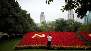 中共十九大前瞻:中國的鄰居都關注啥話題?