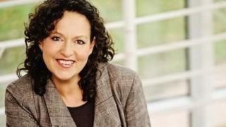 Sarah Dickins