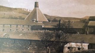 Frongoch camp 1916