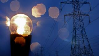 electricity pylons Npower facing backlash over energy price rises - BBC News Npower facing backlash over energy price rises - BBC News  93938411 gettyimages 93187964