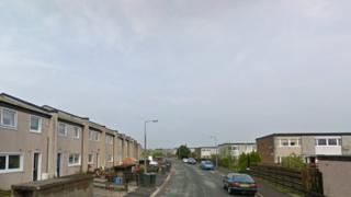 Carrick Road