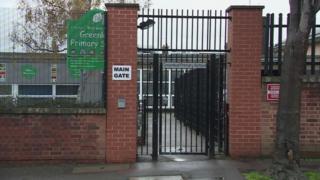 Greenleaf Primary School