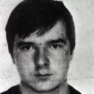 Pearse Jordan