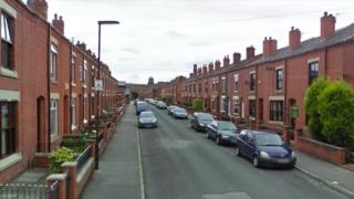 Clarence Street, Leigh