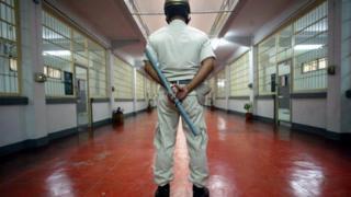 ผู้คุมในคุก