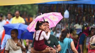 बारिश, मानसून, बीमारियां, डेंगू