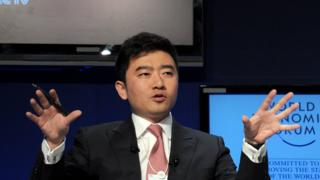 File photo: Rui Chenggang, January 2010