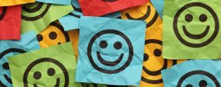 मुस्कुराहट