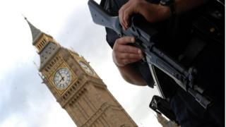 MPs back bill to authorise MI5 and police crimes thumbnail