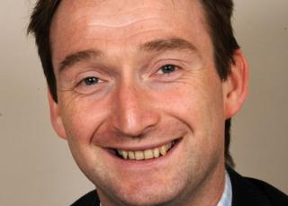 John Leech lost his MP's seat in the 2015 General Election