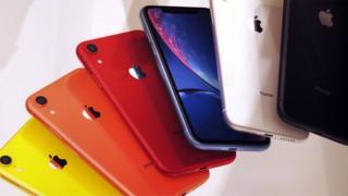L'attaque a affecté tous les modèles d'iPhone jusqu'à la dernière version, selon l'équipe de Google.