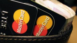 Mastercard cards