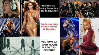 Beyonce and meme