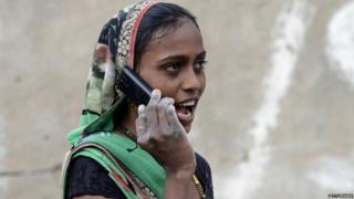 महिला, भारत, गाली