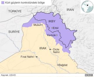 Irak Kürdistan Bölgesel Yönetimi
