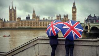 Nước Anh là điển hình của trường hợp là vì sao một nước mưa nhiều mà đột nhiên lại ngày càng thiếu nước trong tương lai.