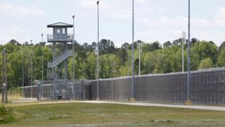 سجن جنوب كارولينا