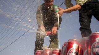 مشروب در ایران