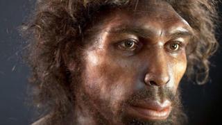Печерна людина