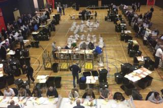 Counting in Carlisle