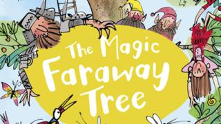 The Magic Faraway Tree - Mark Beech/Hodder&Stoughton/Enid Blyton