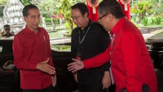 Jokowi, PDI-P