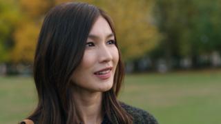 Gemma Chan in I Am Hannah