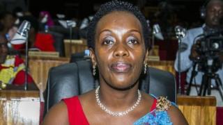 Dkt. Diane Gashumba: Ni waziri wa tatu kujiuzulu nchini Rwanda