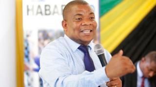 Anthony Mtaka