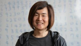 Emma Haruko Iwao