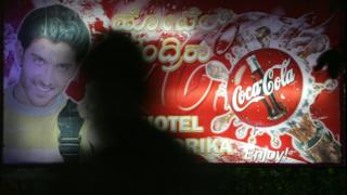 Реклама Coca-Cola в Индии